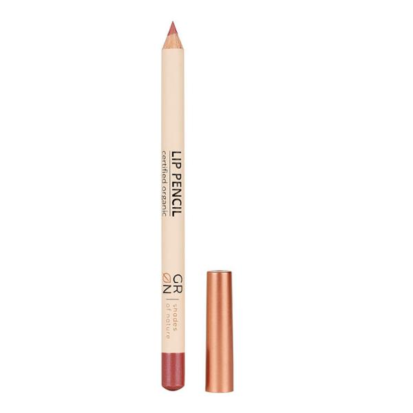 Μολύβι χειλιών rosy bark